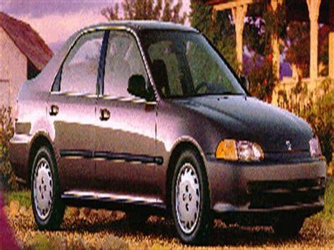 blue book value used cars 1993 honda civic security system 1994 honda civic lx sedan 4d used car prices kelley blue book