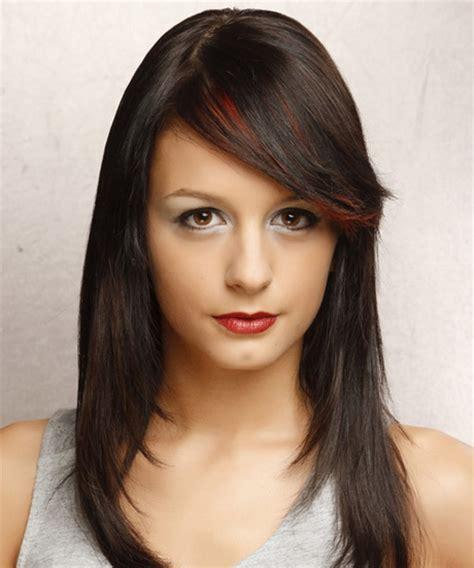 nice hairstyles for long hair nice haircuts for long hair