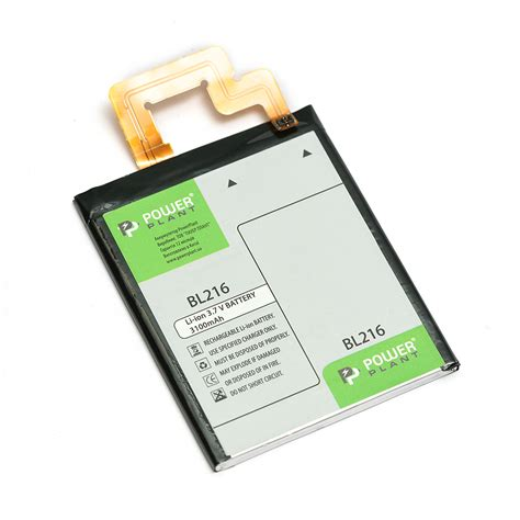 Baterai Lenovo Bl216 K910 Vibe Z Batrebatraibattery купить аккумулятор powerplant lenovo k910 bl216 3100mah в украине