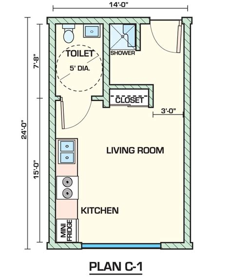 Garage Studio Apartment Plans by The 25 Best Ideas About Studio Apartment Floor Plans On