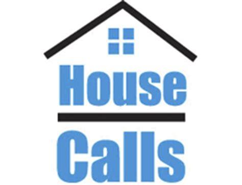 House Calls ddcr computer repair