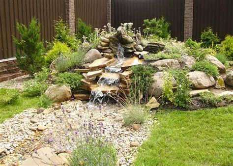 Rock Garden Designs Ideas Rock Garden Design Tips 15 Rocks Garden Landscape Ideas