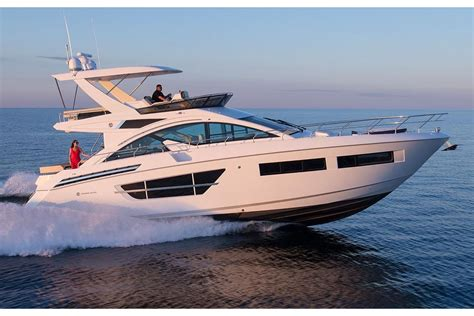 3 Bedroom Yacht Price 2017 Cruisers Yachts 60 Fly Power Boat For Sale Www