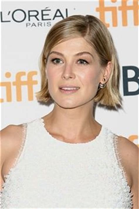 bob haircuts rosamund pike 1000 images about hair on pinterest rosamund pike