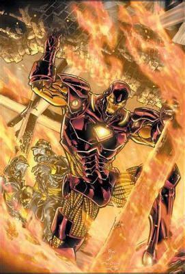 tin man armor complete evolution iron man