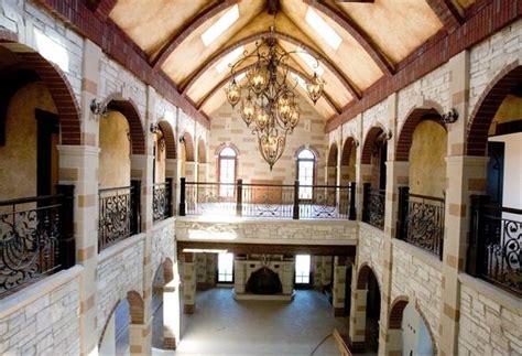 million oak brook castle