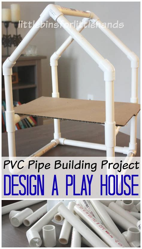 how to build a canstruction project just coop build chicken coop pvc pipe details