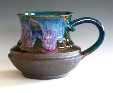 Handmade Mugs by Handmade Ceramic Mug Home Pinterest Pottery Ceramic