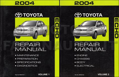 service and repair manuals 2005 toyota echo navigation system echo owners manual uploadadvertising
