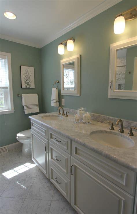 sage and gray bathroom bathroom sage green marble