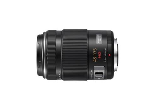 Panasonic Lumix G X Vario Pz 45 175mm F 4 5 6 Asph Power O I S 1 panasonic lumix g x vario pz 45 175mm f4 0 5 6 lens for panasonic lumi