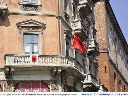 consolato albanese in italia convegno a sugli investimenti in albania