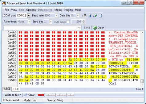 windows terminal program serial rs232 terminal software by agg software