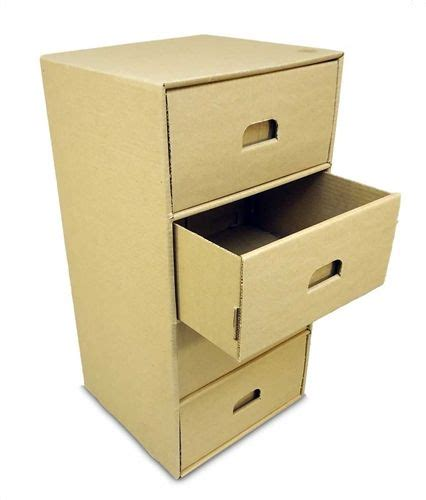 diy cardboard box storage these are cardboard drawer 22 best images about cardboard drawers on pinterest