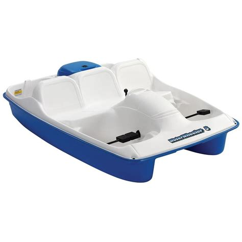 4 person pedal boat water wheeler mk5 stainless steel 5 person pedal boat