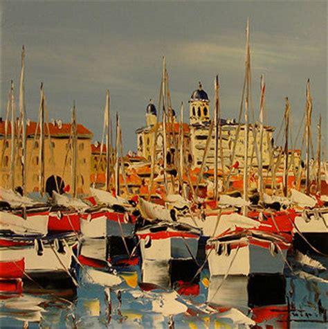 Port St Car by Peinture Port