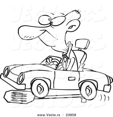 printable coloring pages for senior citizens vector of a cartoon senior man running over a stop sign