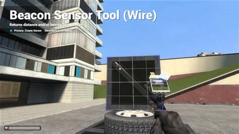 game debate garry s mod garry s mod 13 wiremod automatic turret youtube