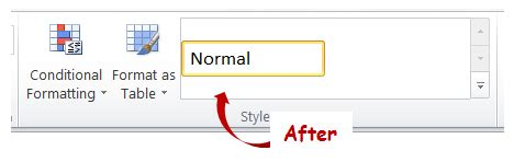 gangnam cell styles...delete | option explicit vba