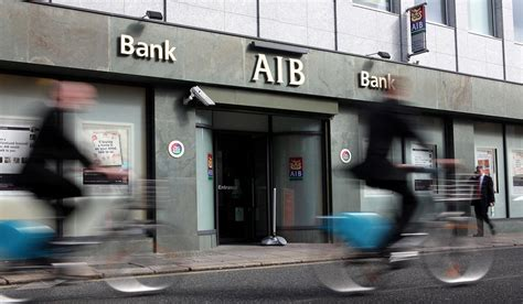 aib bank aib likely to payout 285m dividend as state considers