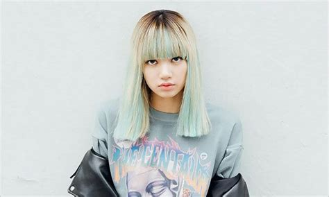 is lisa on la hair a man kpop korean hair and style kpop and korean hair and style