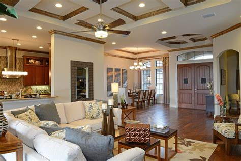 model homes interiors sisler johnston interior design completes ici homes bellevue model home at plantation bay