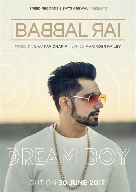 song by babbal new punjabi song boy babbal lyrics and hd