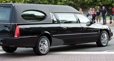 complete list  funeral transportation options everplans