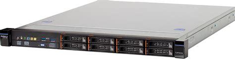 Lenovo System X3250 M6 3633w8a lenovo system x3250 m6 intel xeon e3 1200 v5 i3