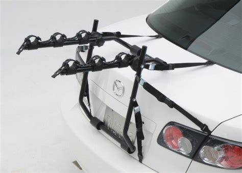 Trunk Racks For Cars by Express Trunk Racks Bike Racks Trunk Bike Rack Hitch