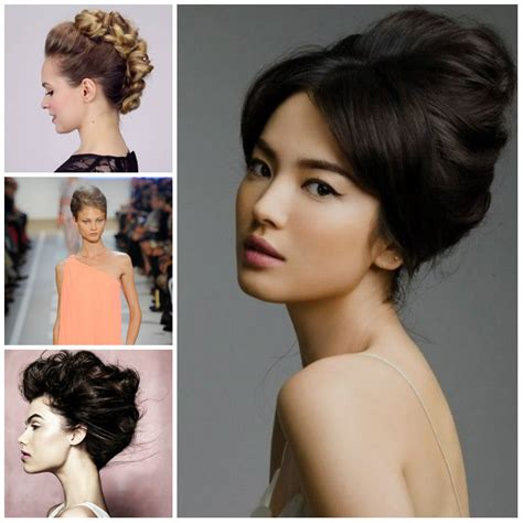 updo hairstyles 2017 women s banana updos for 2017 haircuts hairstyles 2017