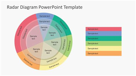 spider diagram template powerpoint spider get free image