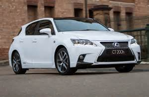 Lexus Hatchback Models 2015 Lexus Ct 200h Premium Model In Usa 2016 Hatchback