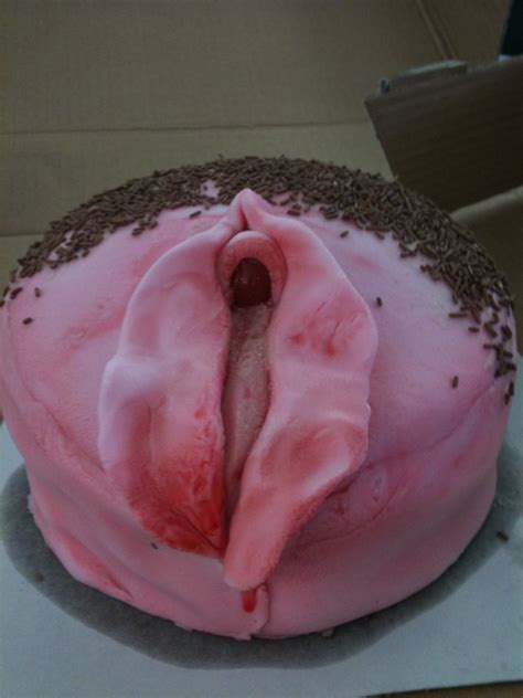 vegina look vagina cakes that are disturbing and awesome part ii