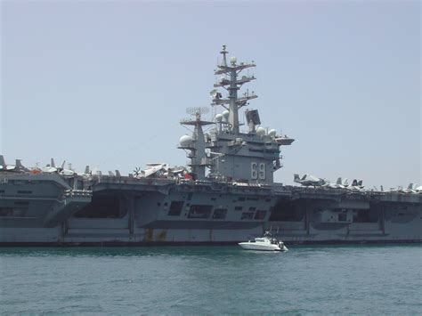 portaerei eisenhower uss dwight d eisenhower cvn 69 drive fly model club