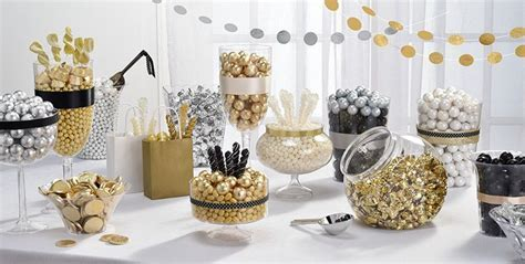 Wedding Candy Buffet Supplies   Wedding Candy Bar   Party
