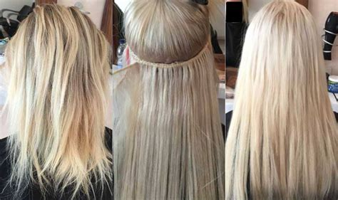 sewing in hair extensions at home clip in hair extensions york uk prices of remy hair