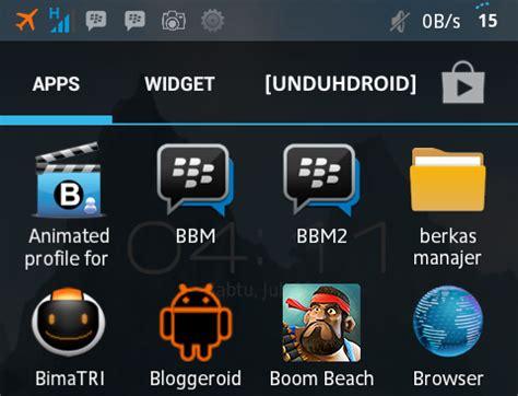 Aplikasi 4 Bbm Sekaligus Khusus Hp Android Install Bbm Pin Bb cara gang install 2 bbm sekaligus di android andro ananda
