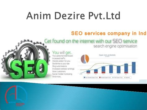 Seo Company 1 by Seo Services Company In India