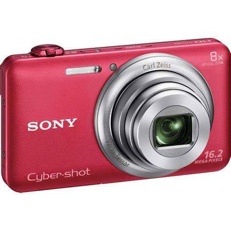 Kamera Sony Cybershot Wx80 sony cyber dsc wx80 digital dscwx80 r b h