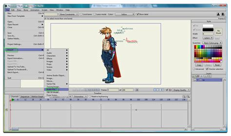 anime voice changer voice changer software diamond use anime studio pro 9
