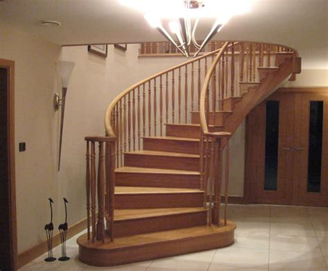 wooden staircases wooden staircase interior stair london