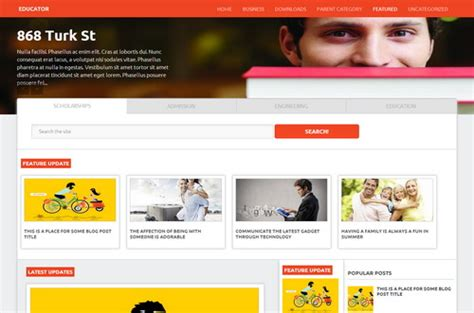 blogger themes free download 2014 50 free blogger templates for 2014