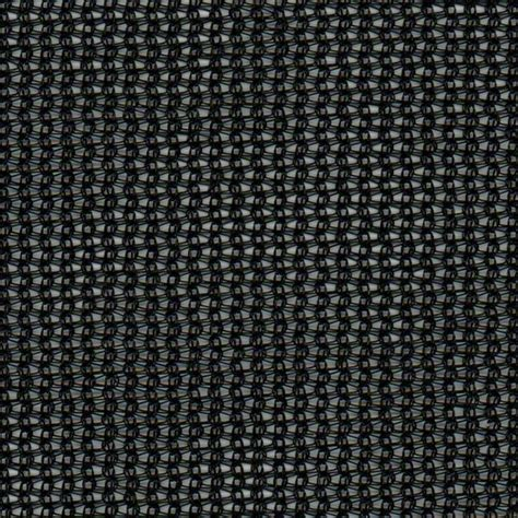 Shade Fabric Shade Cloth Fabric 80 Uv Block Black Color Sle Swatch
