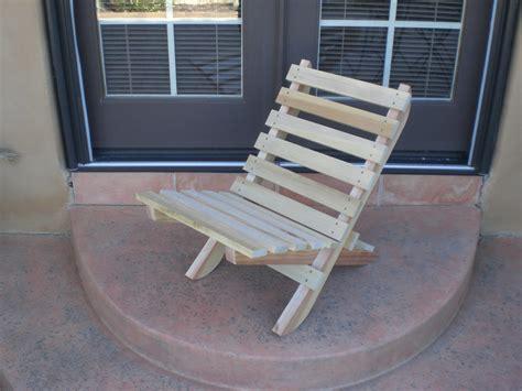 woodwork wood folding chair plans  plans