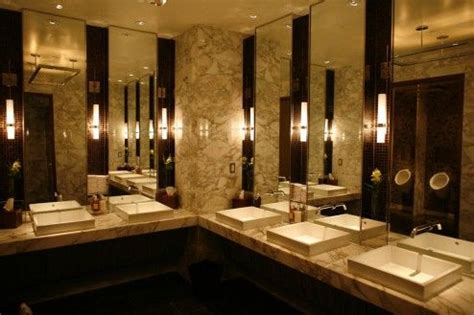unisex badezimmerideen interior design intercontinental new york times square