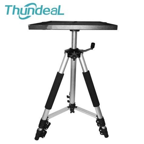 Tripod Lcd Proyektor 50 150cm tray design laptop hd led dlp lcd projector tripod mount bracket holder stand