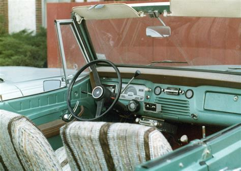 jeep jeepster interior topworldauto gt gt photos of jeep commando photo galleries