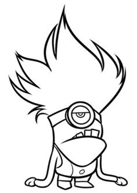coloring minions  coloring pages  pinterest