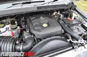 2012 holden colorado ltz 2 8 ctdi engine